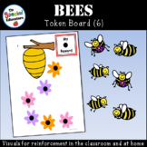 Bees Token Board (6)