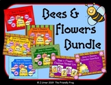 Bees 'n' Flowers Classroom Decor Bundle