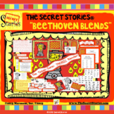 "SECRET STORIES® ""Beethoven Blends"" Phonics Posters/ Blends"
