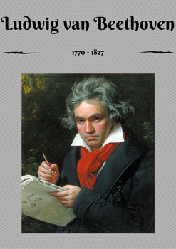 Beethoven Composer of the Month