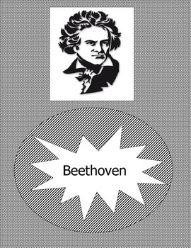 Beethoven Comprehension Questions