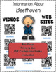 BEETHOVEN Foldables