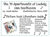 Beethoven Picture Book Literature Guide