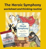 Beethoven's Heroic Symphony - Sinfonia no. 3