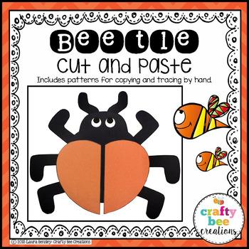 Beetle Craft