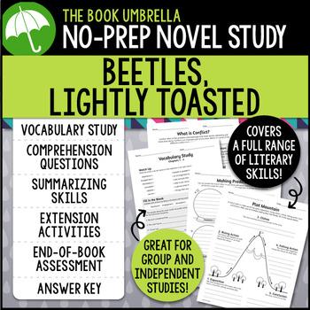 Beetles Lightly Toasted
