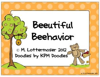 Beeutiful Beehavior Management Mini-Pack