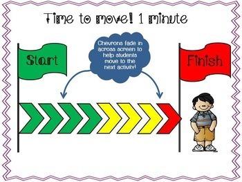 start timer 15 minutes