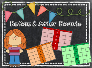 Before & After (Editable)