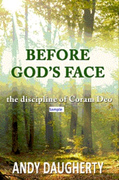 Before God's Face - Free Sample