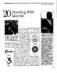 Before Mockingbird - Civil Rights Era Anchor Text