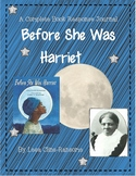 Before She Was Harriet by Lesa Cline-Ransome A Complete Bo