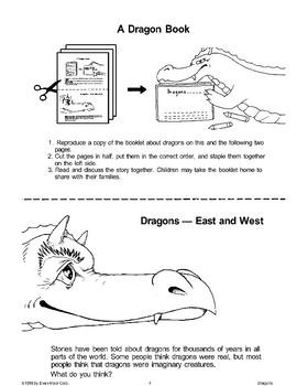 Before We Begin: Dragons
