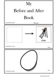 Before and After Workbook (Temporal Concepts)