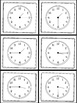 Before and After the Hour Telling Time Game