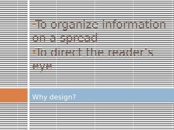 Begining Design Power Point