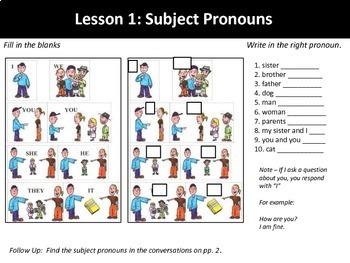 Adult ESL: Beginner ESL: Introductions and Greetings