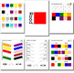 Beginner Dutch: colors - ☆no prep☆ printables, quizes, activities and more