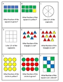 Beginner Fraction Concepts