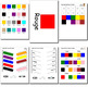 Beginner French: colors - ☆no prep☆ printables, quizes, activities and more