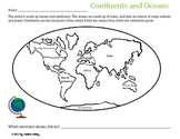 Beginner Geography: Globes and Maps