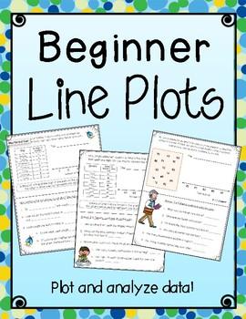 Beginner Line Plots