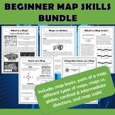 Beginner Map Skills Bundle