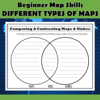 Beginner Map Skills-Different Types of Maps & Maps vs. Globes on illustrations of projection maps, 4 different time zones, types of precipitation maps, various types of maps, types of forests maps, types of geographical maps, kinds of maps, the 5 different maps, examples of types of maps, 3 types of thematic maps, 3 different maps, different projections of maps,