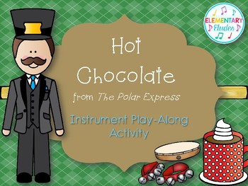 Beginner Play-Along: Hot Chocolate
