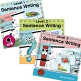 Beginner Punctuation & Sentence Writing