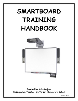 how to use a smartboard for dummies