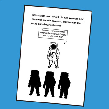 Beginner STEM Booklet Pack with Activities - Anatomy, Astronomy and Earth