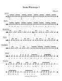 Beginner Snare Drum Exercises