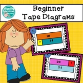 Beginner Tape Diagrams
