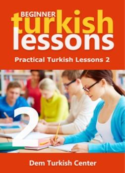 Beginner Turkish Lessons 2