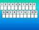Beginner Typing II