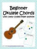 Beginner Ukulele Chords