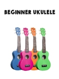 Beginner Ukulele Powerpoint