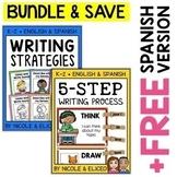 Beginner Writer Support Bundle