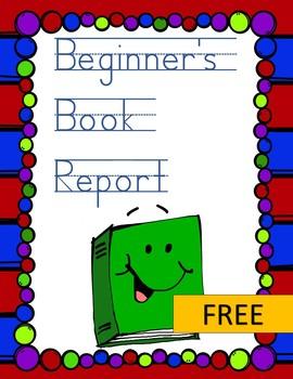 Beginner's Book Report