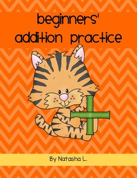 Beginners' Addition Practice