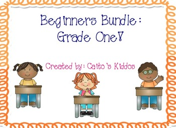 Beginner's Bundle: Grade One!