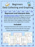 Beginners Data Collecting and Graphing