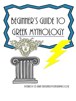 Mythology: A Beginner's Guide