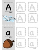 Beginners Handwriting Practice