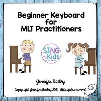 Beginners Keyboard Unit
