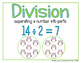 Beginners Look at Division Resource