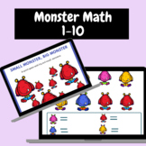 Beginners Math Additions