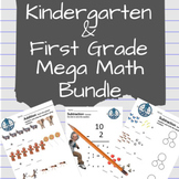 Beginners Math Bundle