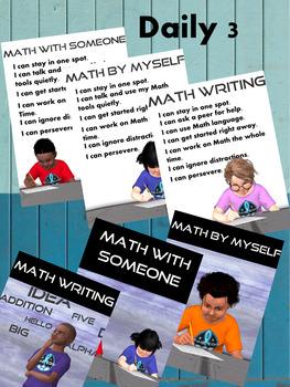 Beginners Math Bundle